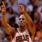 Dennis Rodman's Net Worth