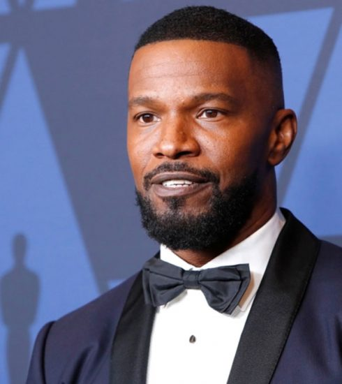 JAMIE FOXX'S NET WORTH