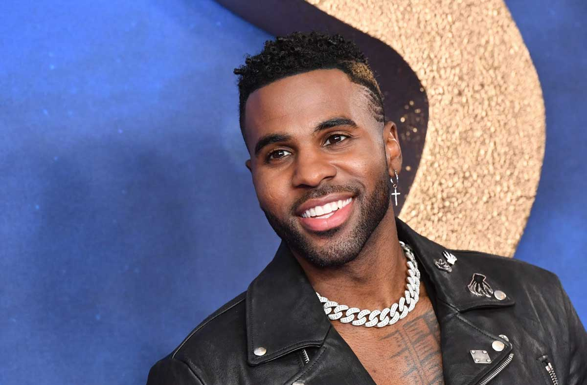 Jason Derulo's Total Net Worth