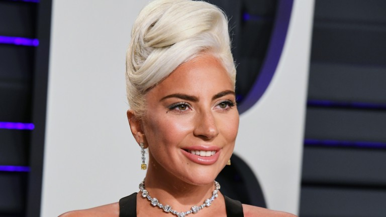 Lady Gaga Net Worth