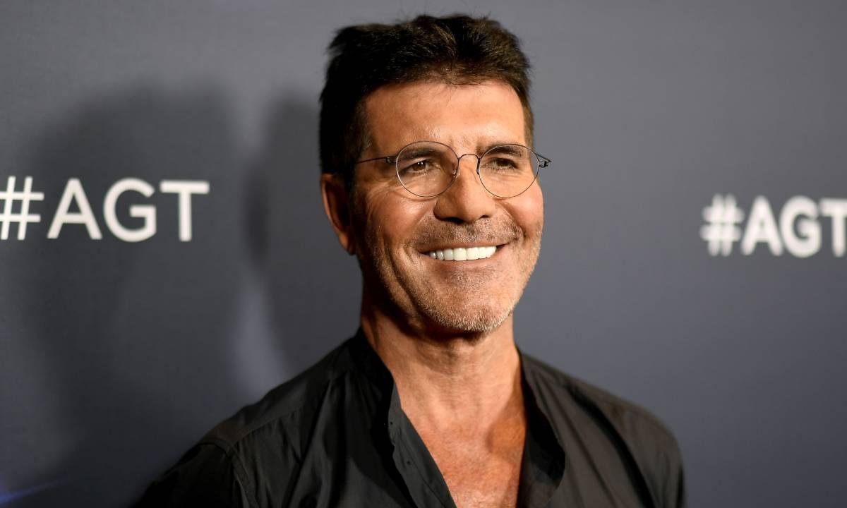 Simon Cowell's Net Worth