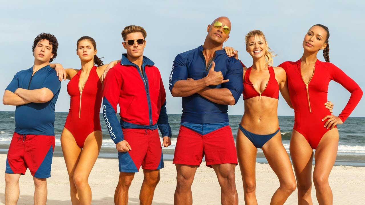 Baywatch 2 Release Date