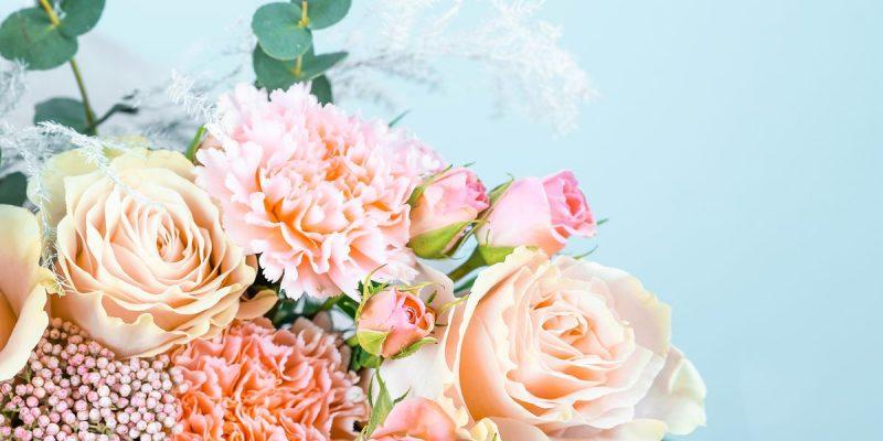 Flowers trends