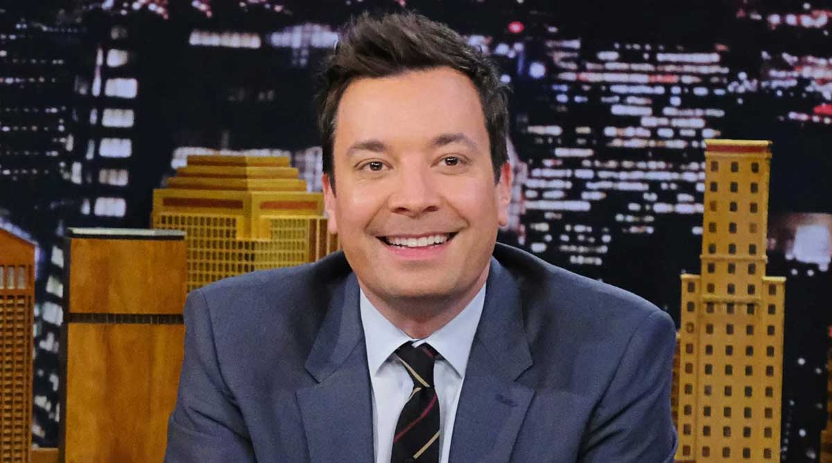 How Much Jimmy Fallon Worth