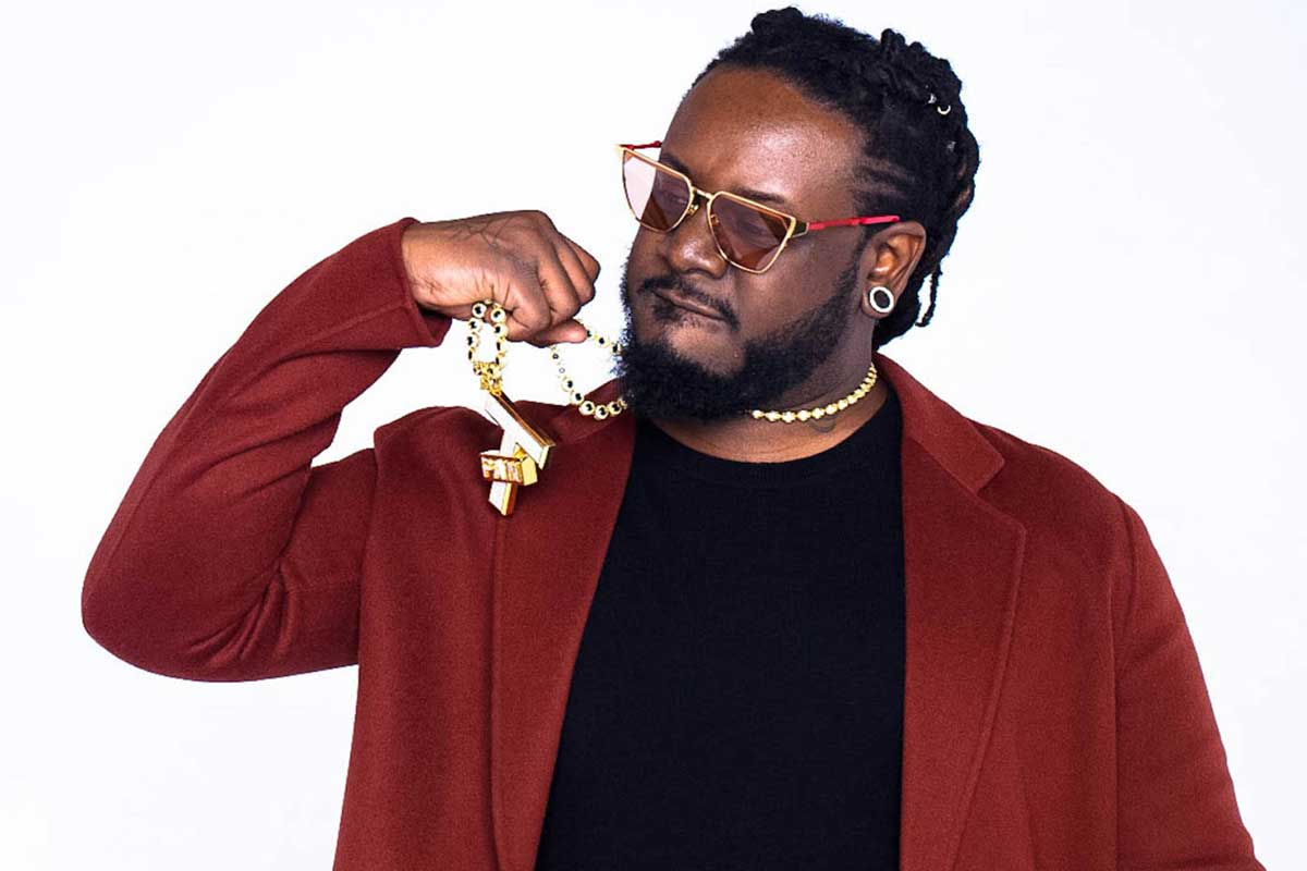 How Much T-Pain Worth