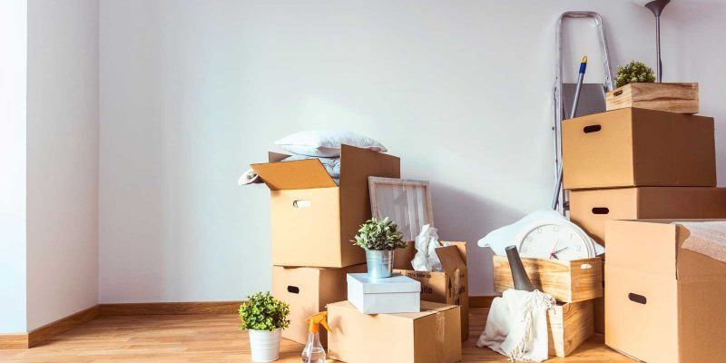 How To Be Safe When Moving