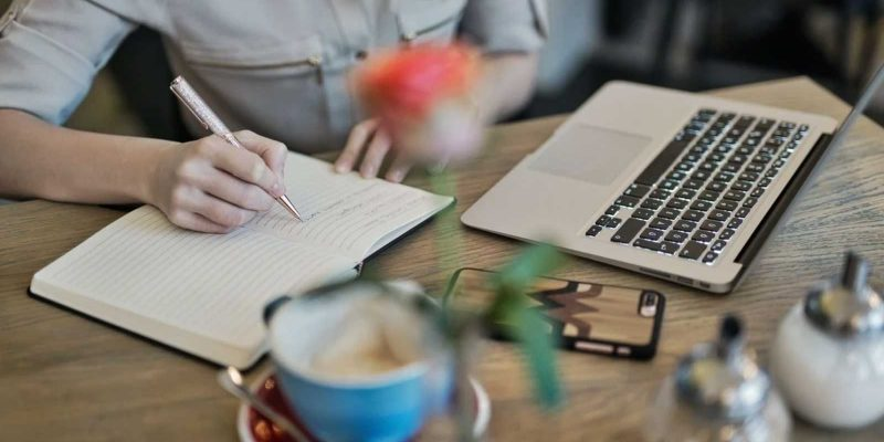 Improve Your Academic Writing Skills