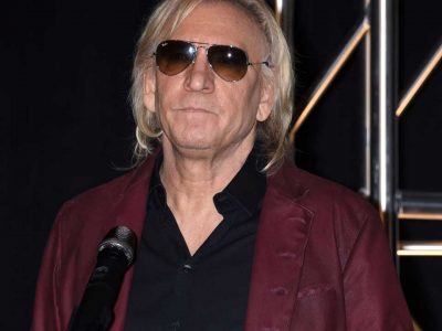 Joe Walsh's Net Worth