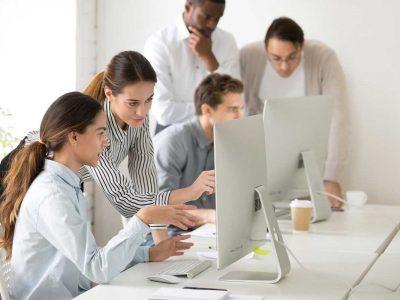Modern Business Management