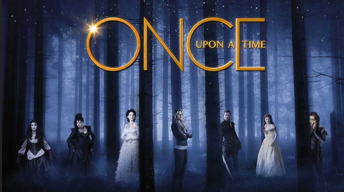 Once Upon A Time Season 8 Release Date