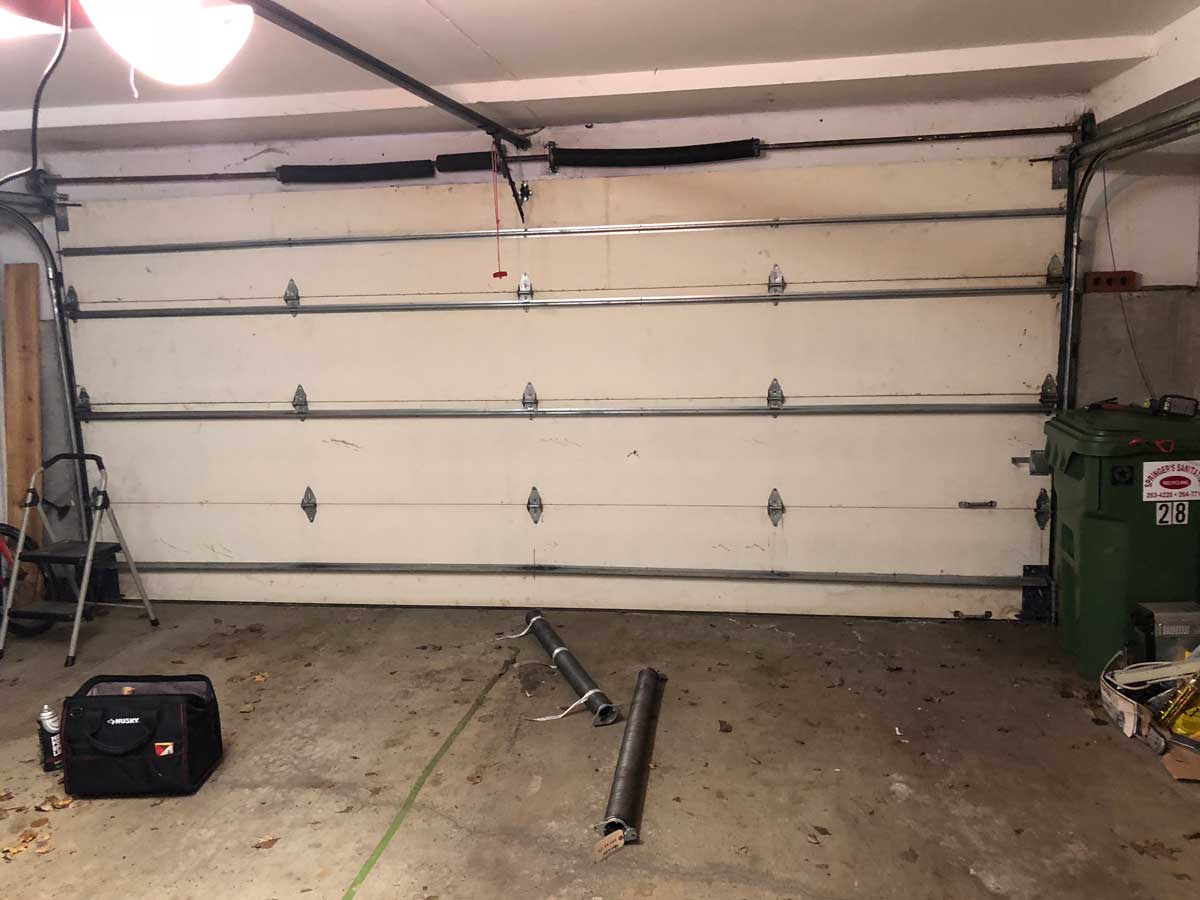 Preventive Maintenance Tips for Garage Door Repair
