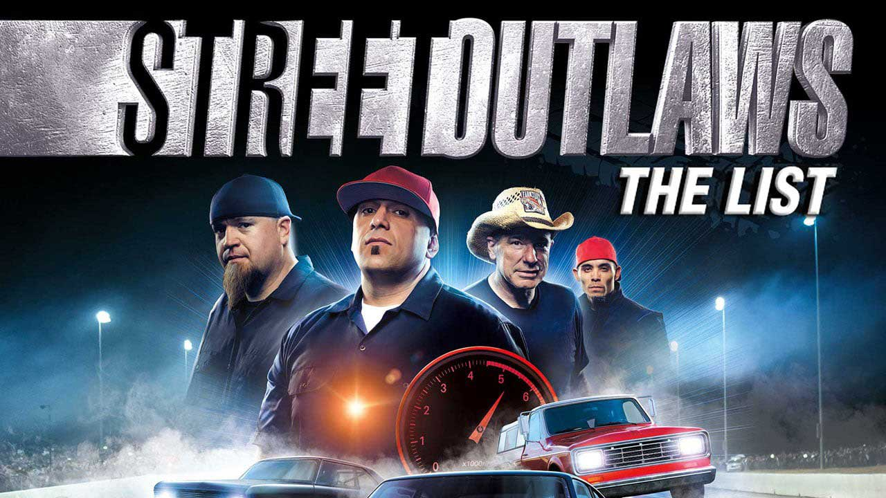 Street Outlaw Season 16 Release Date
