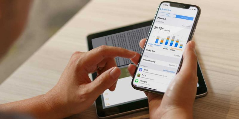 Top iPhone & iPad Features