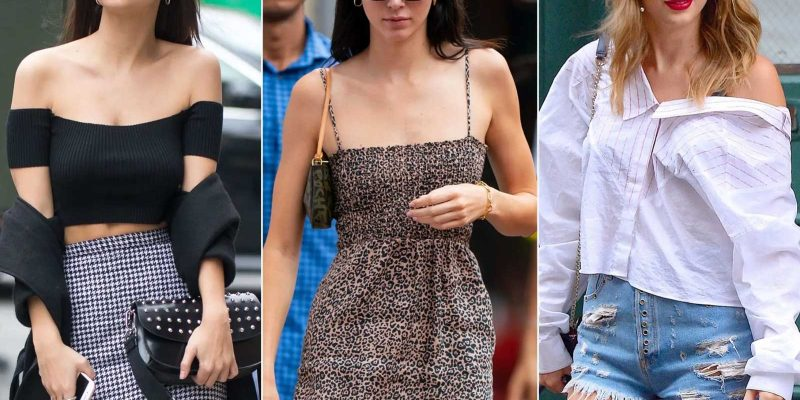 What Is Trending Fashion For Womens