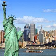 Visit In USA