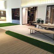 grass carpet for indoor decor