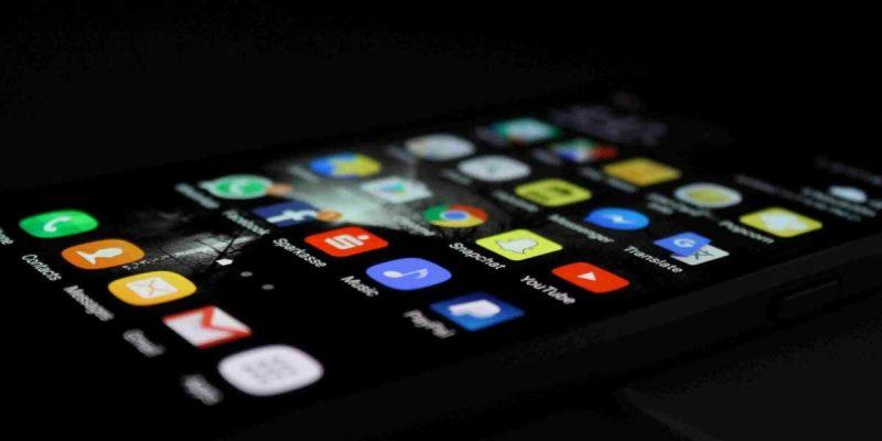 CQA Test App on Android
