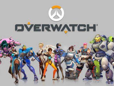 Free Overwatch Accounts
