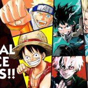 Manga Sites online