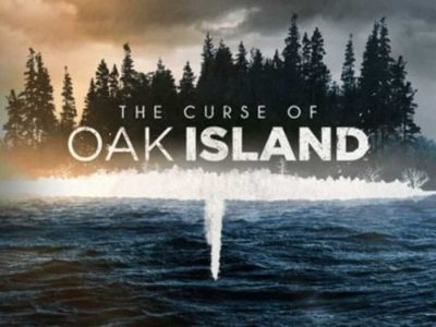 The Curse of Oak Island Season 8: