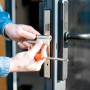 What A Locksmith Professional Does?