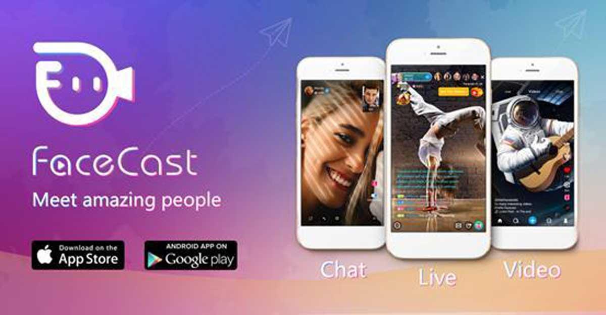 facecast.live