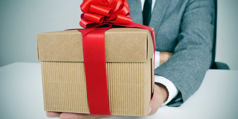 Personalized Gift Suggestions