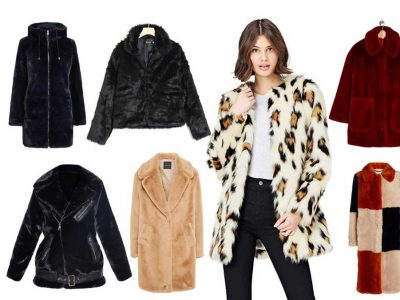 6 Must-have Faux Fur Coats To Glam In Winter