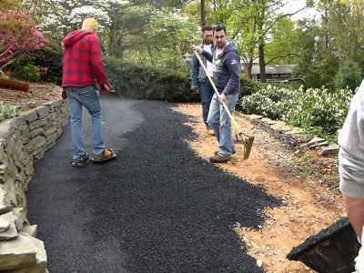 Can You Asphalt Over Old Asphalt?