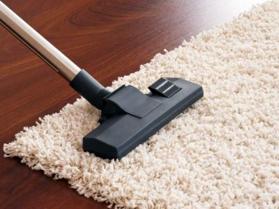 Clean Your Wool Rug