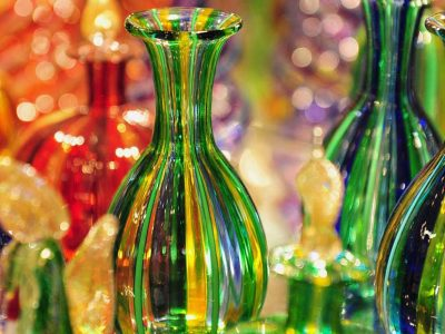 How to Manage Your Precious Glass Artwork At Home