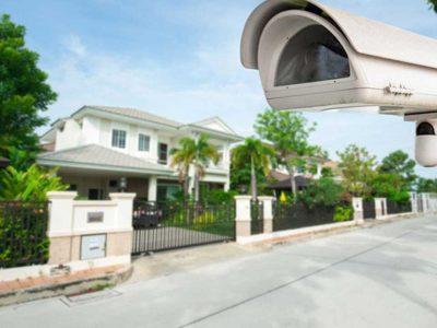 Residential Security Arrangement