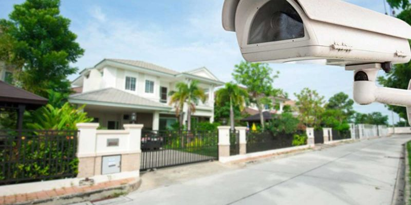 Residential Security Arrangement