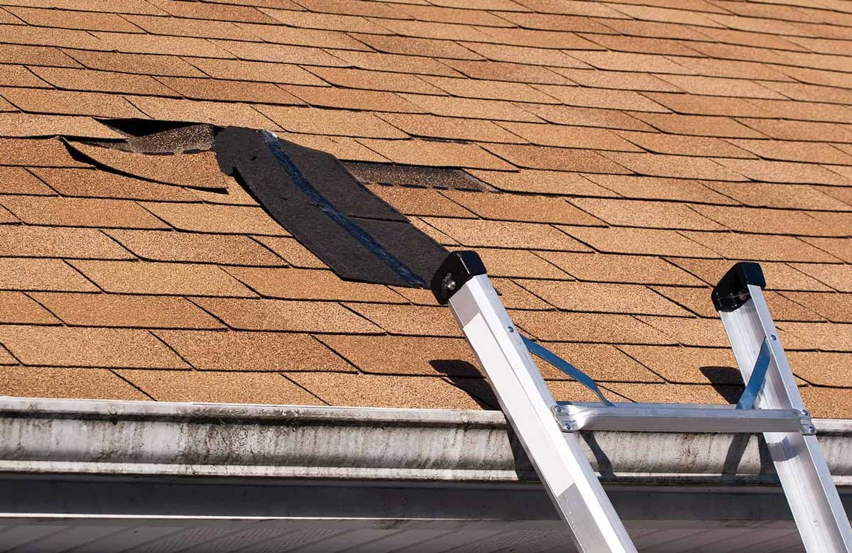 The Rise of Leaking Roofs