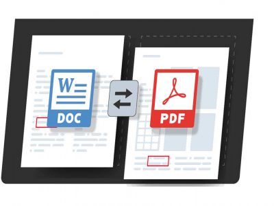 Word Documents To PDF
