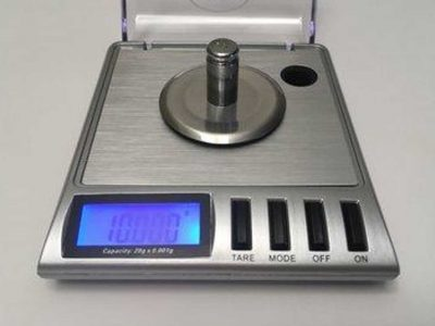 5 Way to Calibrate a Digital Scale