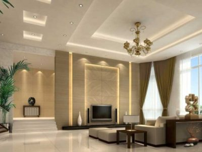 Ceiling Light Design