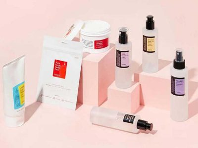 7 Effective COSRX Products
