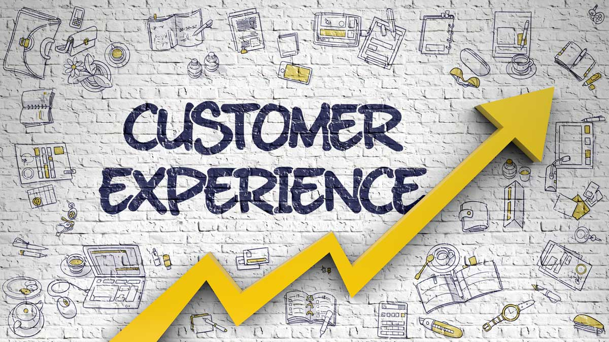 Better Customer Experience