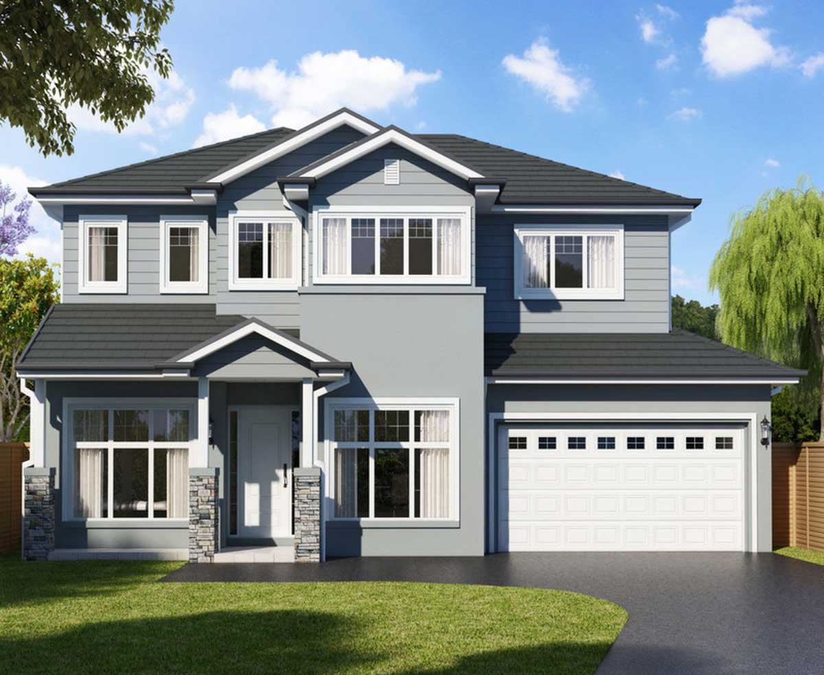 Build Project Homes in Sydney