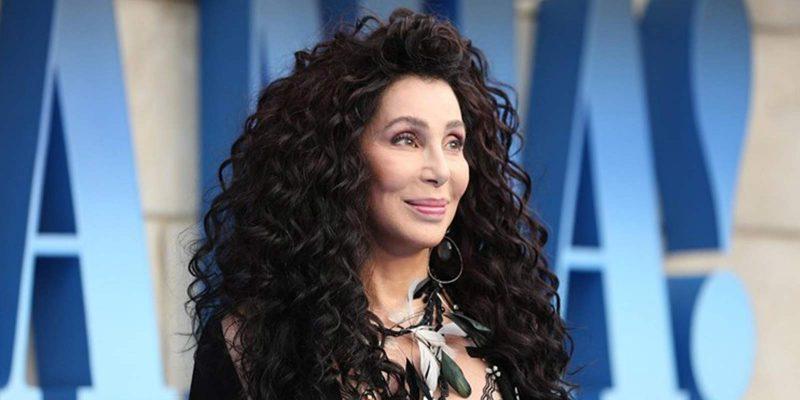 Cher's Net Worth