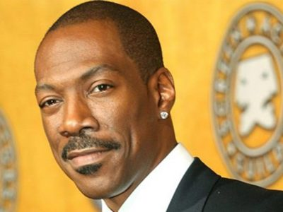 Eddie Murphy's Net Worth