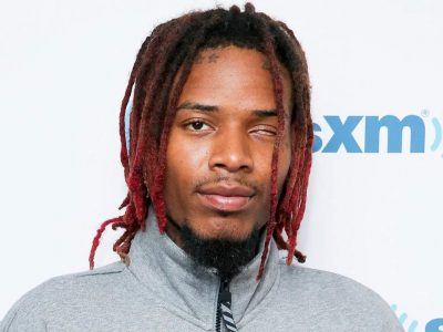 Fetty Wap's Net Worth