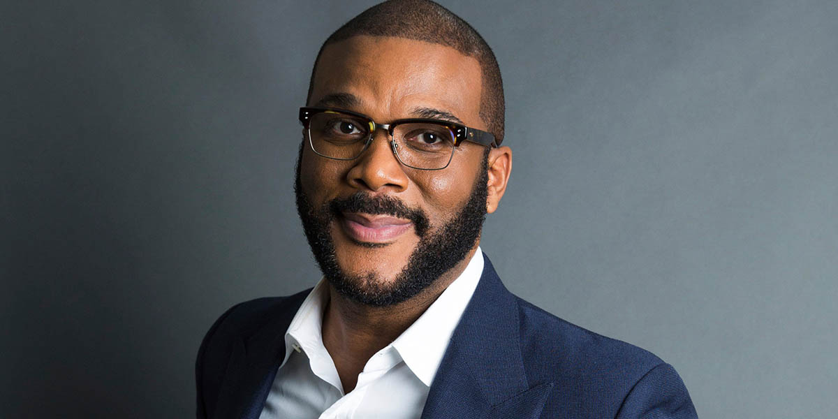 How Much Tyler Perry's Net Worth