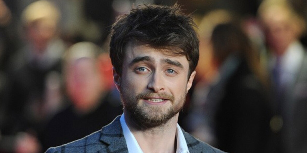 How much Daniel Radcliffe's Net Worth