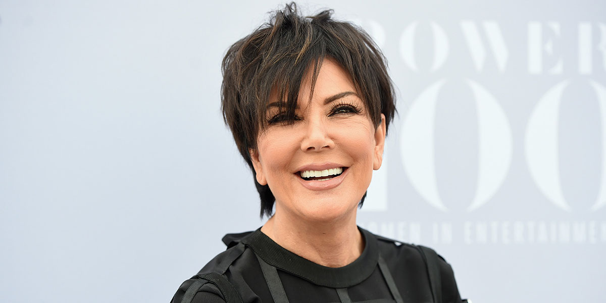 How much Kris Jenner's Net Worth