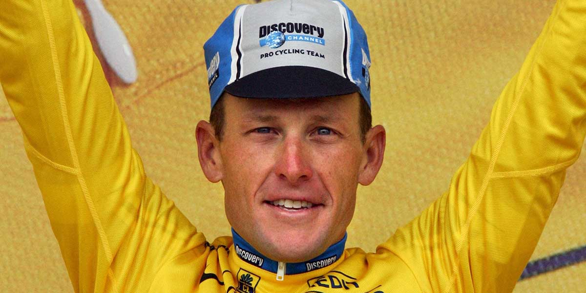 How much Lance Armstrong net worth