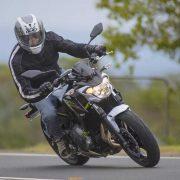 LAMS motorbike sydney