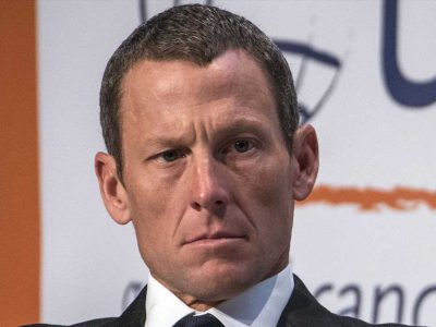 Lance Armstrong's net worth
