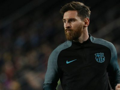 Lionel Messi's net worth